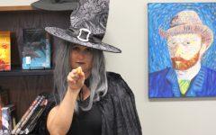 Spooky Fun — Teachers in Disguise