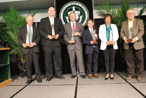 Trinity High School Hall of Fame Inducts Six New Members
