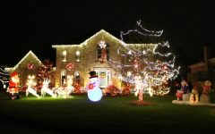 'Tis the Season as Windemere Becomes a Place of Wonder