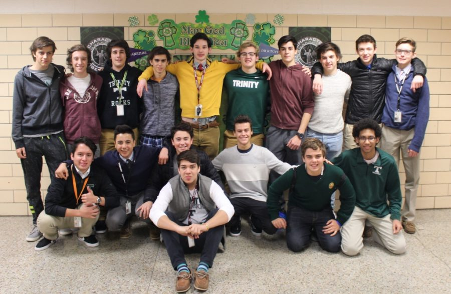 Adiós a Nuestros Amigos Argentinos — Farewell to Our Friends From Argentina