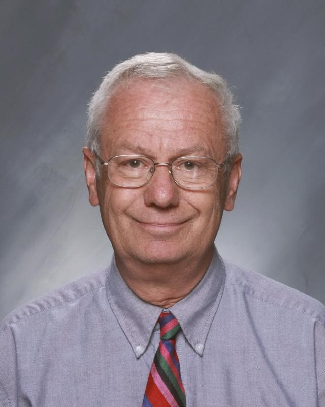 Legendary+Trinity+teacher+and+1962+alumnus+Mr.+Gene+Eckert+passed+away+Nov.+30+after+a+battle+with+cancer.+