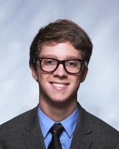 Holden Mathis, Reporter
