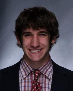 Patrick Schmitt, Senior