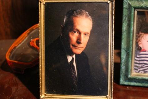 "Mr. Richard C. (""Dick"") Mulloy Jr."