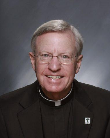 Fr. Dave Zettel
