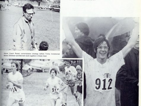 Looking Back at Six Decades of the Trinity Invitational