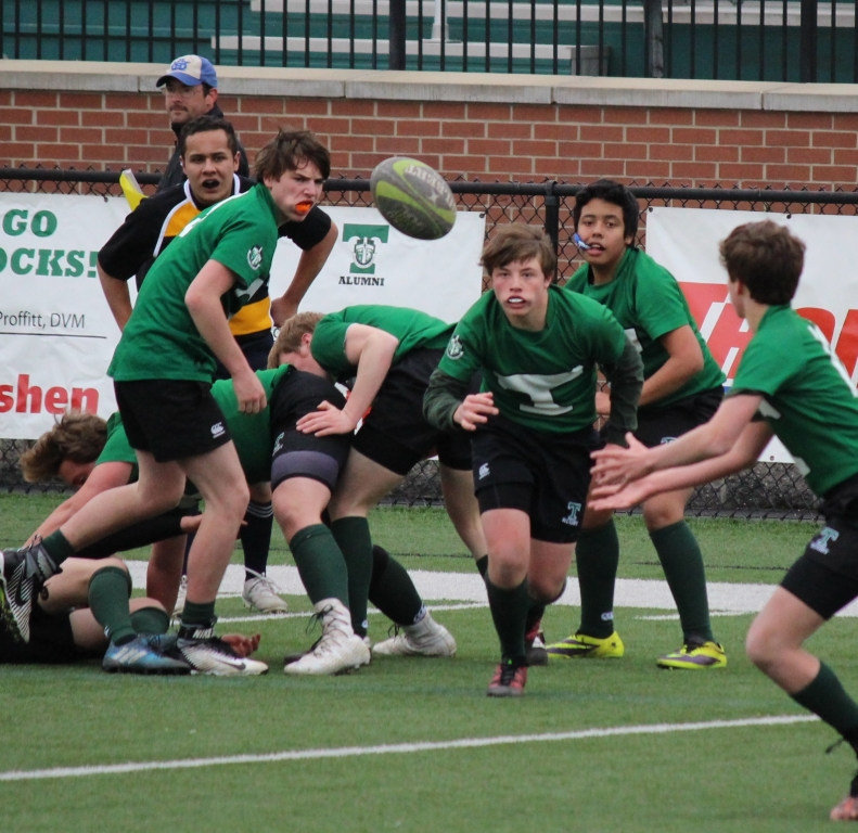 Rugby 7 Adds New Dimension to Sport Growing in Popularity