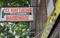 After Nearly a Century, St. Matthew's Hardware Saying Goodbye