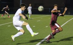 Soccer Rocks Notch Four Shutouts and 7-0 Record