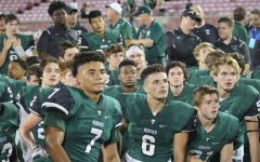 25-0 Football Rocks Go After 25th Championship
