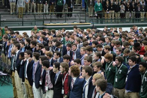 The Class of 2021– New Rocks Commit to Excellence
