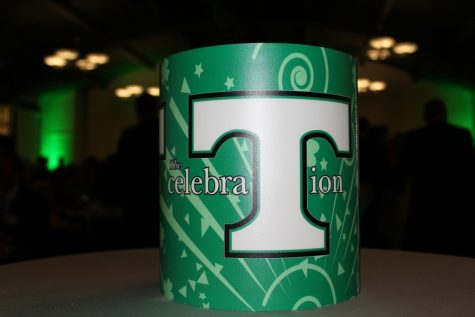 A 50th celebraTion of Shamrocks Spirit