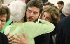 Annual Mass Celebrates Shamrock Generations