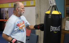 Rock Steady Provides One-Two Punch to Fight Parkinson's