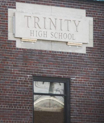 Trinity President Selected as Distinguished School Leader