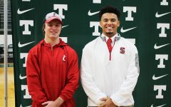 Two Rocks Sign to Play Football at the Next Level