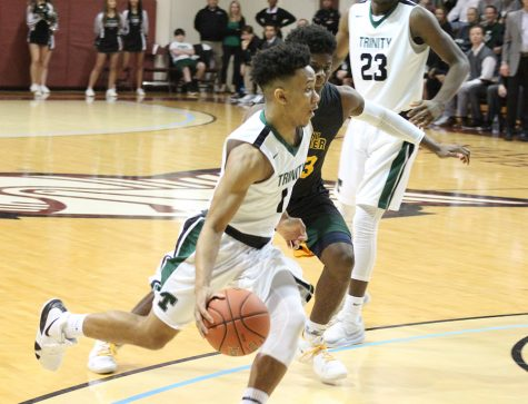 Basketball Rocks Ready for Eastern in Region Semifinal
