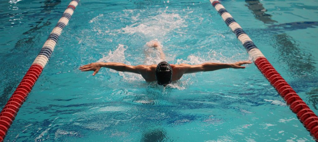The swimming and diving Rocks dominated Region 5, scoring 609 points to runner-up Eastern's 375.