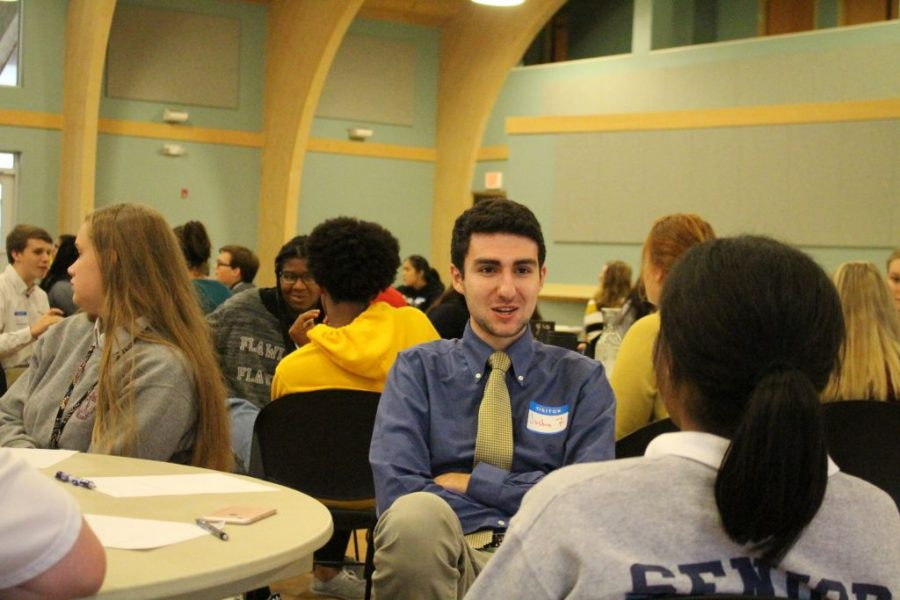 Twice+during+the+year%2C+students+attended+the+Louisville+Engaging+Nonviolence+Symposium+for+High+School+Students.+