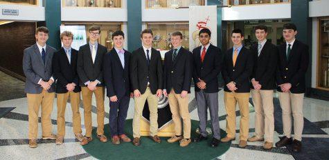 10 Rocks Selected for Governor's Scholars Program