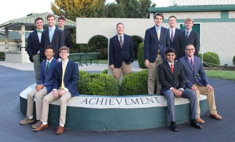 10 Rocks Named National Merit Semifinalists
