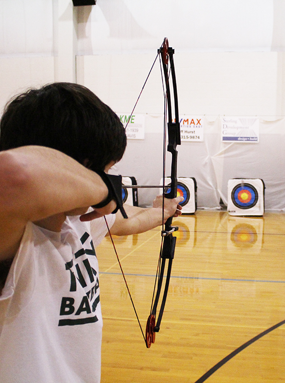 Archers Win NASP Regional Team and Individual Titles