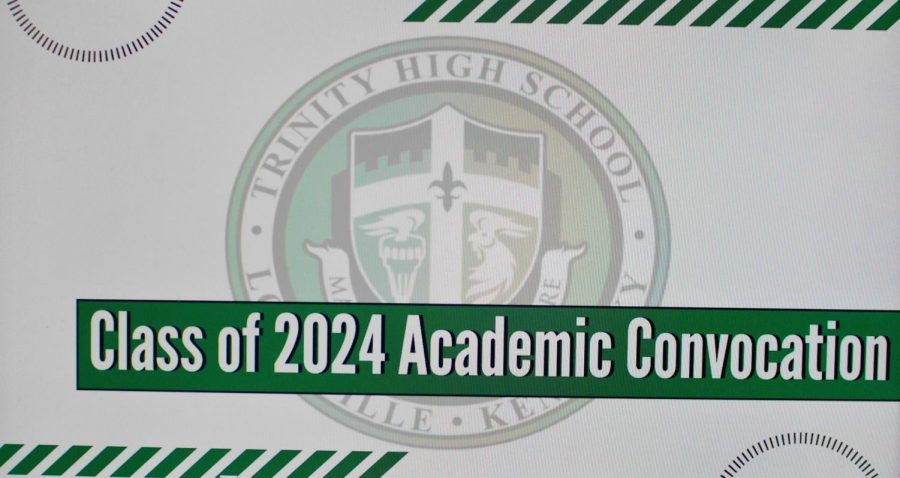 A Commitment to Excellence in the Eighth Annual Freshman Class Academic Convocation