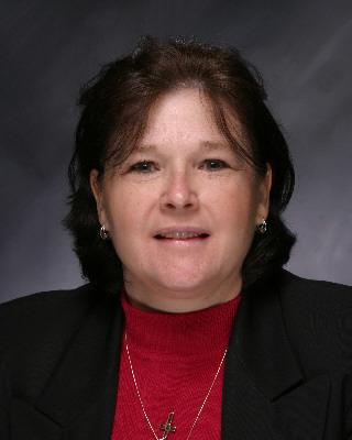 Trinity Dean of Studies Mrs. Jennifer Browning