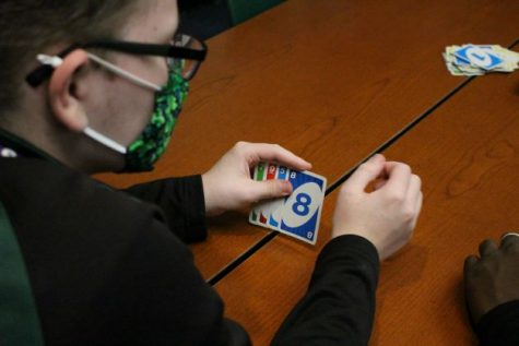 The Ultimate Uno Club has a record-number of members this year.