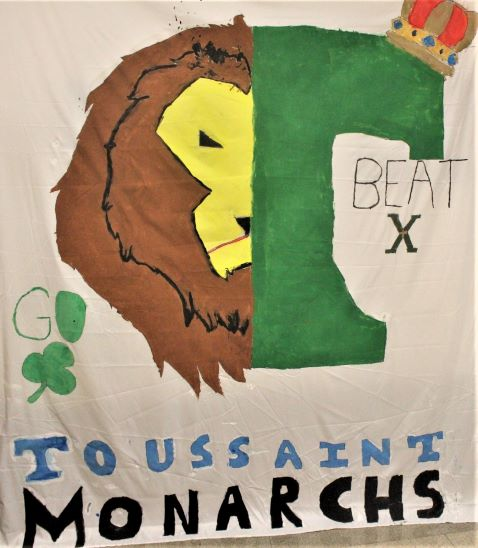 A Banner Week for Shamrock Spirit!